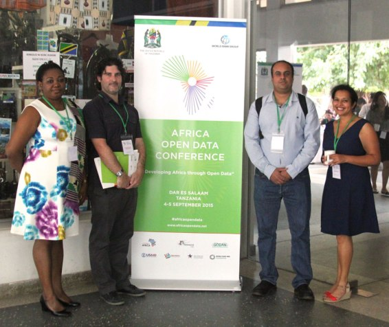 AfricaOpenDataConference